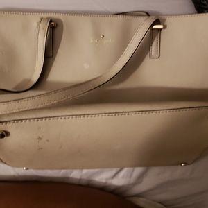 Used kate spade shoulder bag